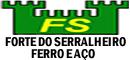 Forte do Serralheiro Ferro e Aço (Marechal Hermes)